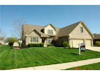 View 1191 Brookway Dr Avon IN