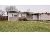 View 3342 Davis Dr Indianapolis IN