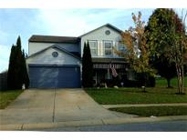 View 6209 Amber Valley Ln Indianapolis IN