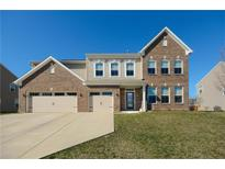 View 1431 Hession Dr Brownsburg IN
