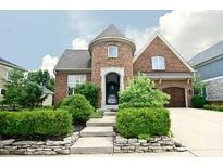 View 6725 W Stonegate Dr Zionsville IN