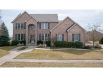 View 705 Ridge Gate Dr Brownsburg IN