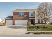 View 718 Stonehenge Way Brownsburg IN