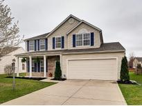 View 12236 Carriage Stone Dr Fishers IN