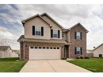 View 2523 Bluewood Way Plainfield IN