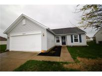View 2503 Bristlecone Dr Indianapolis IN