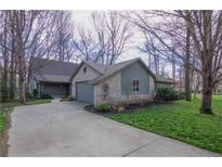 View 5027 Fieldstone Trl Indianapolis IN