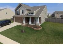 View 2245 Hanover Rd Brownsburg IN