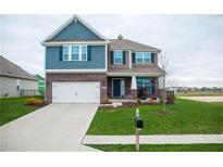 View 2573 Knockawuddy Dr Brownsburg IN