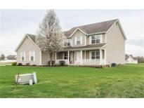View 4692 W Meadow Lake Dr New Palestine IN