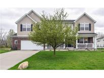 View 2455 S. Briar Park View New Palestine IN