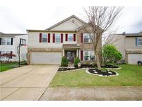 View 9131 Amberleigh Dr Plainfield IN
