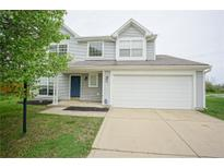 View 9556 Frontier St Fishers IN