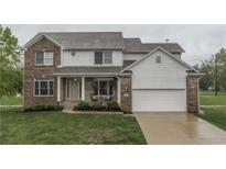 View 5489 Red Hawk Ln Greenwood IN