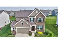 View 5165 Montevideo Dr Plainfield IN