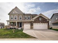 View 14055 Knightstown Dr Carmel IN