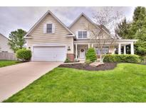 View 3758 Brasseur Ln Carmel IN