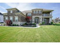 View 15603 Allistair Dr Fishers IN
