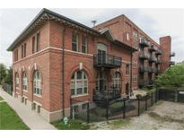 View 55 S Harding St # 2B Indianapolis IN