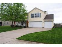 View 1347 King Maple Dr Greenfield IN