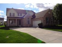 View 8715 N Autumnview Dr McCordsville IN