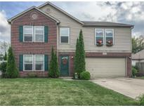 View 6903 Amber Springs Way Indianapolis IN