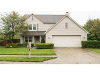 View 8607 Woodstone Way Indianapolis IN