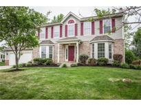 View 7602 Saint George Blvd Fishers IN