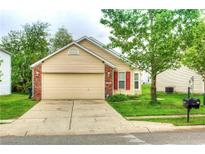 View 5679 Cheval Ln Indianapolis IN
