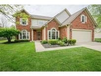 View 10529 Greenway Dr Fishers IN