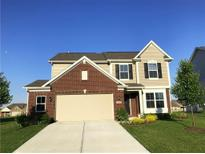 View 5092 Montevideo Dr Plainfield IN