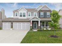 View 7704 Pacific Summit Noblesville IN