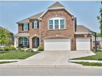 View 13908 Fieldcrest Dr McCordsville IN