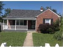 View 1632 N Berwick Ave Indianapolis IN