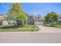 View 6367 Waterstone Dr Indianapolis IN