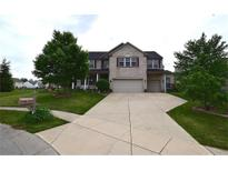 View 9407 N Captain Cir McCordsville IN
