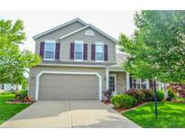 View 12332 Carriage Stone Dr Fishers IN