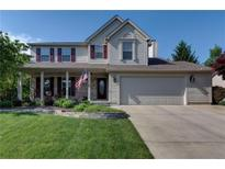 View 9840 Deering St Fishers IN