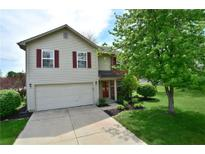 View 19131 Pathway Pointe Noblesville IN