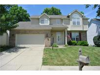 View 6920 Caribou Dr Indianapolis IN
