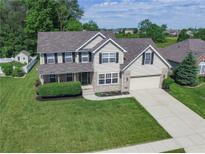 View 944 S Windhaven Ct New Palestine IN
