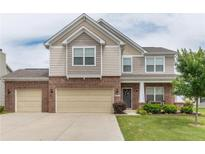 View 2327 Solidago Dr Plainfield IN