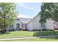 View 1299 Huntington Woods Rd Zionsville IN
