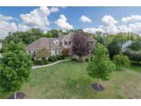 View 4078 Black Willow Ct Zionsville IN