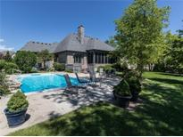 View 12917 Rocky Pointe Rd McCordsville IN