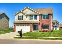 View 2904 Arklow Way Brownsburg IN