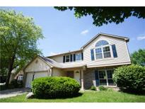 View 7642 Blackthorn Ct Indianapolis IN