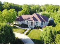 View 10572 Madison Brooks Dr Fishers IN