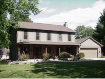 View 5983 N County Road 375 Pittsboro IN