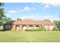 View 3629 N Forest Ln Greenfield IN